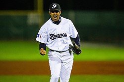 European Baseball Championship 2014 Edition that will see 12 European Nations compete for the European Title.<br /> France won 3 to 2 against Germany.