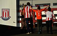Stoke City v Rochdale - 23 August 2017