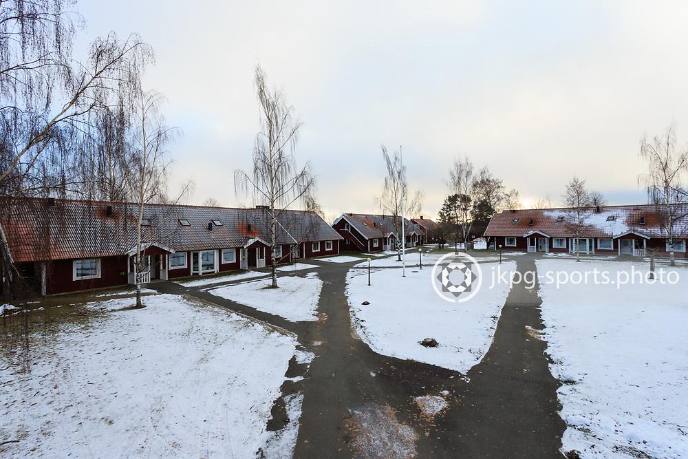 160106 Hotellfoto:<br /> Wisings&ouml; Hotell &amp; Konferens<br /> Vinterbilder<br /> (Foto: Daniel Malmberg/Hotell.photo).
