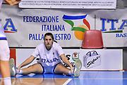 Sara Madera<br /> Italia Italy - Repubblica Ceca Czech Republic<br /> FIBA Women's Eurobasket 2021 Qualifiers<br /> FIP2019 Femminile Senior<br /> Cagliari, 14/11/2019<br /> Foto L.Canu / Ciamillo-Castoria