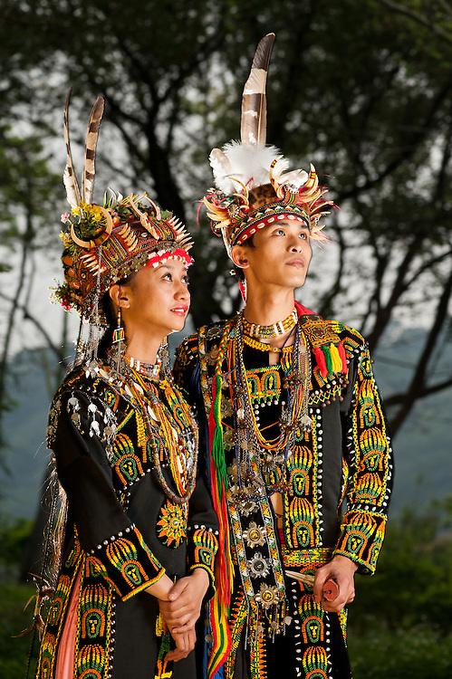Paiwan ???, Taiwan Indigenous Peoples Culture Park, Sandimen, Pingtung County, Taiwan
