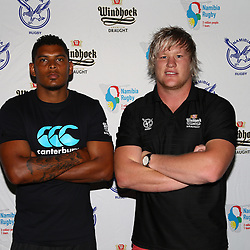 Namibian Rugby Union Road to the Rugby World Cup