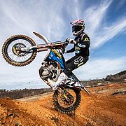 Chad Reed 22 - 2020 Season