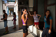 New Youth -Havana, Cuba