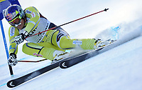 ALPINE SKIING - WORLD CUP 2011/2012 - BEAVER CREEK (USA) - 06/12/2011 - PHOTO : ALESSANDRO TROVATI / PENTAPHOTO / DPPI - MEN GIANT SLALOM -  Aksel Lund Svindal (Nor)