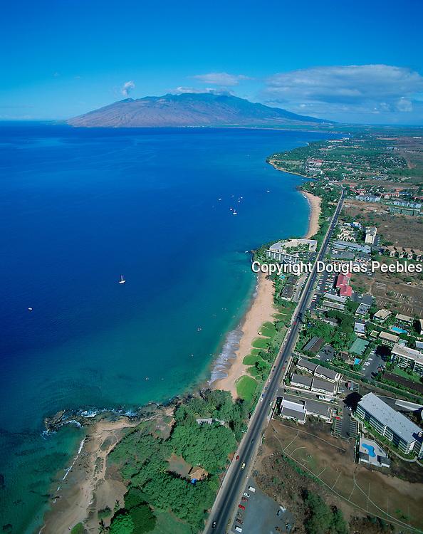 Kihei, Maui, Hawaii, USA<br />