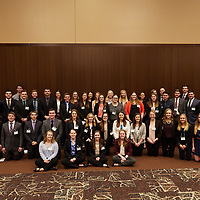 2018 UWL Accountancy Scholarship Banquet