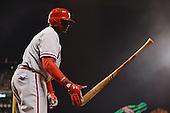 20130507 - Philadelphia Phillies vs San Francisco Giants