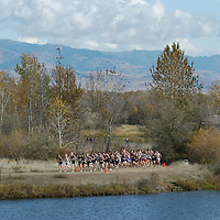 Cross Country - Courses