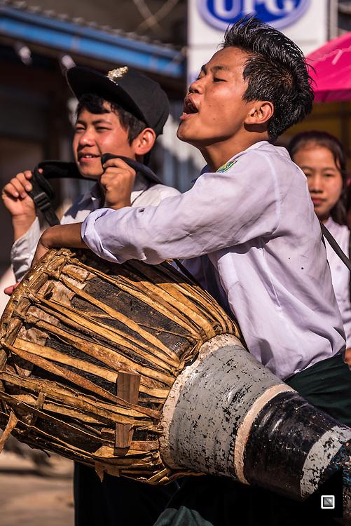 Myanmar - Loikaw