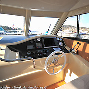 Greenline 33 (bruktbåt)