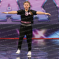 1015_Infinity Cheer and Dance - Mini Dance Solo Hip Hop