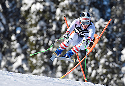 10.03.2018, Olympiabakken, Kvitfjell, NOR, FIS Weltcup Ski Alpin, Kvitfjell, Abfahrt, Herren, im Bild Christopher Neumayer (AUT) // Christopher Neumayer from Austria in action during the men's downhill of FIS Ski Alpine World Cup in Olympiabakken in Kvitfjell, Norway on 2018/03/10. EXPA Pictures © 2018, PhotoCredit: EXPA/ Jonas Ericson