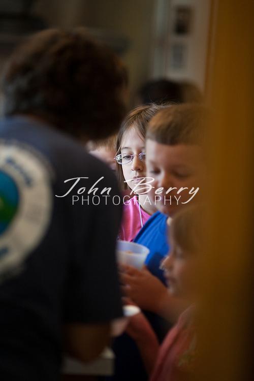 Mt Zion UMC Vacation Bible School .7/2/09