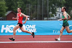Mixed One Mile Masters<br /> 2019 Adrian Martinez Track Classic