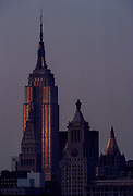 Empire Gold, New York City, New York, USA, August 1982