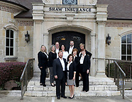 Shaw Insurance Agency (Office Staff Pictures)