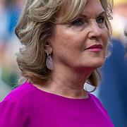 NLD/Den Haag/20190917 - Prinsjesdag 2019, Pia Dijkstra