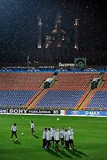 20101123 FC København træner UEFA Champions League