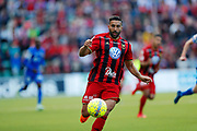 SUNDSVALL, SWEDEN - MAY 19: Saman Ghoddos of Ostersunds FK during the Allsvenskan match between GIF Sundsvall and Ostersunds FK at Idrottsparken on May 19, 2018 in Sundsvall, Sweden. Photo: Nils Petter Nilsson/Ombrello ***BETALBILD***