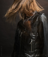 Model:  Megan Porter<br /> Hair / Makeup: Rachel Lane