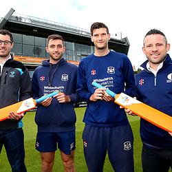 BSF Cricket Partnership