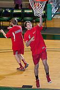 Basketball 2011/2012 Salamanca JV vs Southwestern
