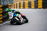 Michael SWEENEY, Martin Jones Racing, BMW<br /> 64th Macau Grand Prix. 15-19.11.2017.<br /> Suncity Group Macau Motorcycle Grand Prix - 51st Edition<br /> Macau Copyright Free Image for editorial use only