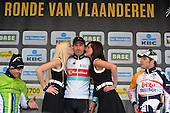 2013.03.31 - Oudenaarde - Ronde van Vlaanderen
