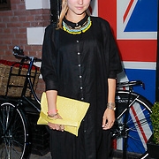 NLD/Amsterdam/20120905- Opening Thimothy Oulton shop Amsterdam, Caroline Spoor