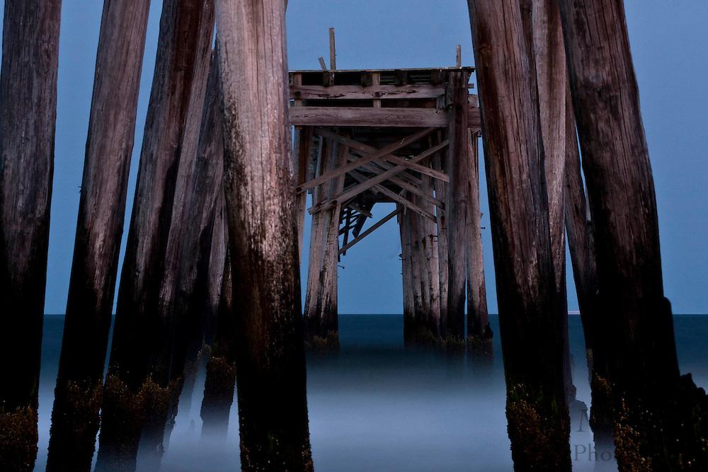 2011 August 24: 59th Street Pier, Ocean City, New Jersey