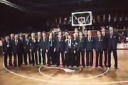 Europeo Stoccarda 1985 premiazioni Europei Stoccarda 1985 - Nazionale Italiana