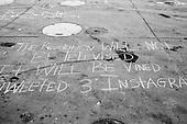Ferguson: Black and White