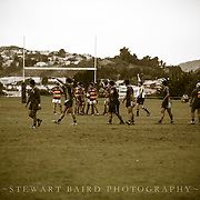 Tawa 2nd XV v Porirua College 2nd XV - 13 July 2013