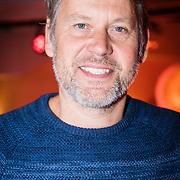 NLD/Amsterdam/20161013 - Perspresentatie Omroep Max, Erik van der Hoff