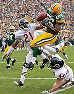 11/16/08 vs Bears