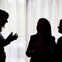 LEO women in business networking event