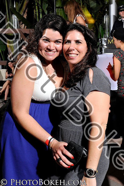 2012 April 05 - Yelp hosted a combined Elite and public event with catering from dozens of restaruants including Chef Adrianne's, Shula's 347 Grill, Graziano's, Giardino Gourmet Salads and many others. Also performances from Fashion by The Art Institute of Fort Lauderdale, Shameless Burlesque, and MiamiDJs4u, at the National Hotel, Miami Beach, Florida. (Photo by: www.photobokeh.com / Alex J. Hernandez) 1/10 f/8 ISO400 25mm This image is copyright PhotoBokeh.com and may not be reproduced or retransmitted without express written consent of PhotoBokeh.com. ©2012 PhotoBokeh.com - All Rights Reserved