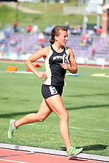 E25D2 Women's 5000M Final