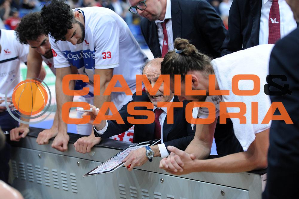 DESCRIZIONE : Pesaro Lega A 2014-15 Consultinvest Pesaro Giorgio Tesi Group Pistoia<br /> GIOCATORE : Riccardo Paolini<br /> CATEGORIA : coach ritratto<br /> SQUADRA : Consultinvest Pesaro Giorgio Tesi Group Pistoia<br /> EVENTO : Campionato Lega A 2014-2015 <br /> GARA : Consultinvest Pesaro Giorgio Tesi Group Pistoia<br /> DATA : 26/04/2015 <br /> SPORT : Pallacanestro <br /> AUTORE : Agenzia Ciamillo-Castoria/C.De Massis<br /> Galleria : Lega Basket A 2014-2015<br /> Fotonotizia : Pesaro Lega A 2014-15 Consultinvest Pesaro Giorgio Tesi Group Pistoia