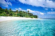 Ihuru Maldives Beach