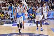 DESCRIZIONE : Beko Legabasket Serie A 2015- 2016 Dinamo Banco di Sardegna Sassari -Vanoli Cremona<br /> GIOCATORE : Joe Alexander<br /> CATEGORIA : Ritratto Delusione<br /> SQUADRA : Dinamo Banco di Sardegna Sassari<br /> EVENTO : Beko Legabasket Serie A 2015-2016<br /> GARA : Dinamo Banco di Sardegna Sassari - Vanoli Cremona<br /> DATA : 04/10/2015<br /> SPORT : Pallacanestro <br /> AUTORE : Agenzia Ciamillo-Castoria/L.Canu
