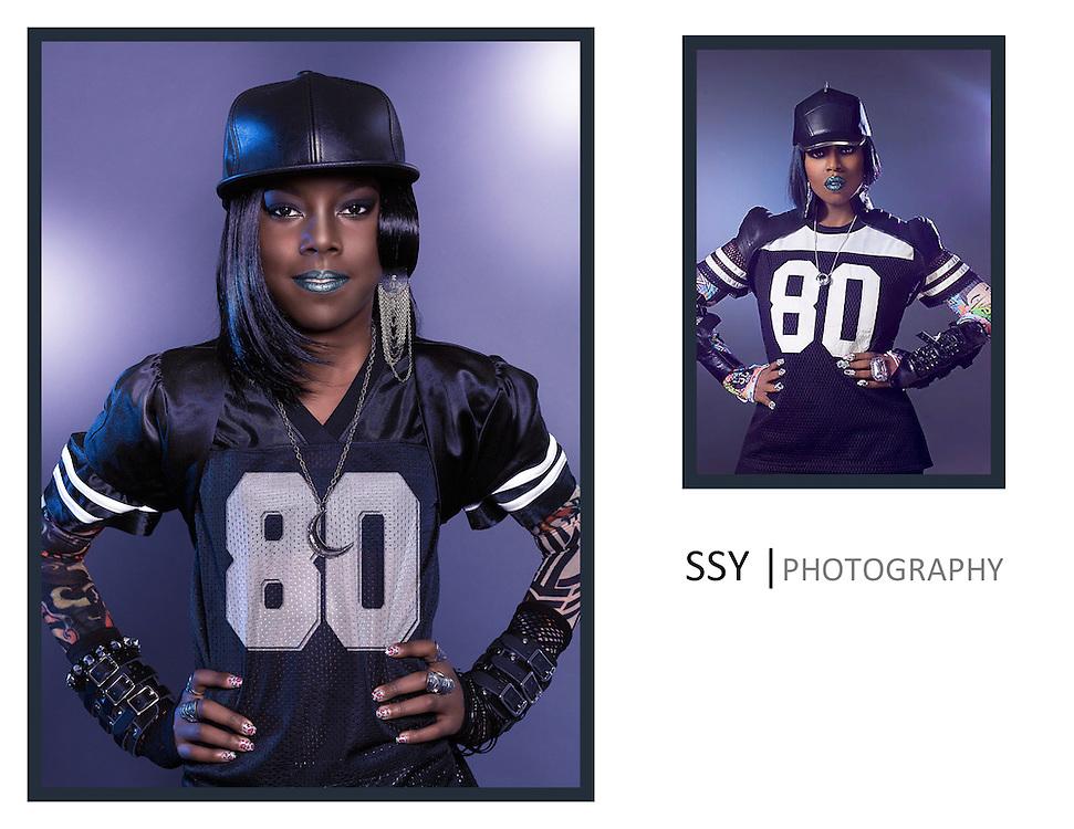 Music Celebrity Photoshoot Washington DC