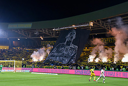 January 30, 2019 - Nantes, France - Hommage a Emiliano Sala ( Nantes ) - Illustration (Credit Image: © Panoramic via ZUMA Press)