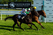 - Ryan Hiscott/JMP - 03/07/2019 - PR - Bath Racecourse - Bath, England - Race Meeting at Bath Racecourse
