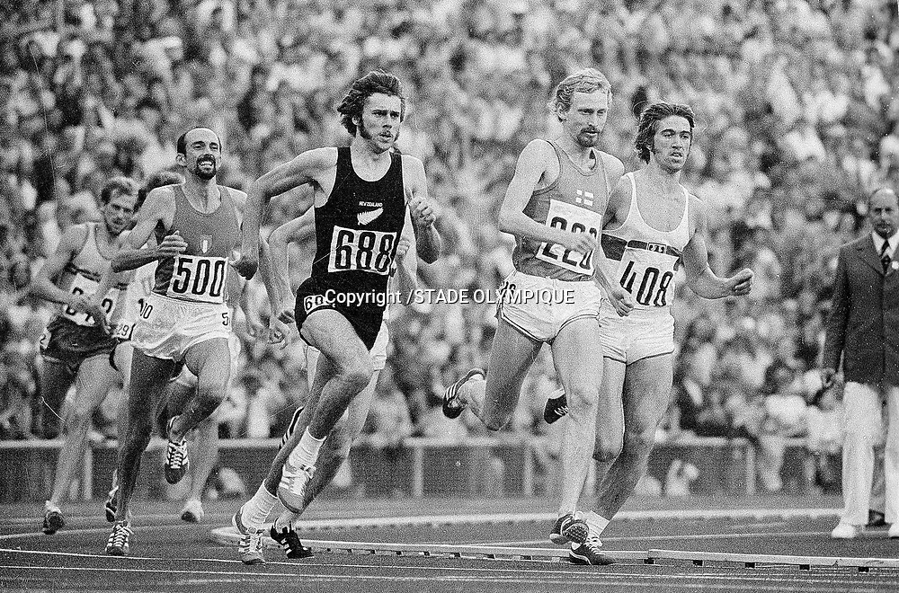 &copy; Sport the library/Presse Sports<br />
