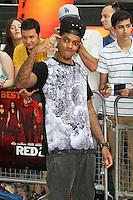 Chipmunk, Red 2 European Film Premiere, Empire cinema Leicester Square, London UK, 22 July 2013, (Photo by Richard Goldschmidt)