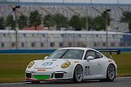 #58 Snow Racing/Wright Motorsports/JDX Porsche GT America: Madison Snow, Jan Heylen