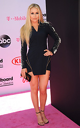 Lindsey Vonn at the 2016 Billboard Music Awards held at T-Mobile Arena in Las Vegas, USA on May 22, 2016.
