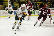 UMass Amherst vs. Vermont 11/22/11